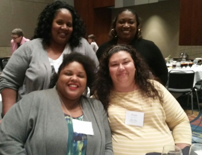 James River Writers Conference 2017